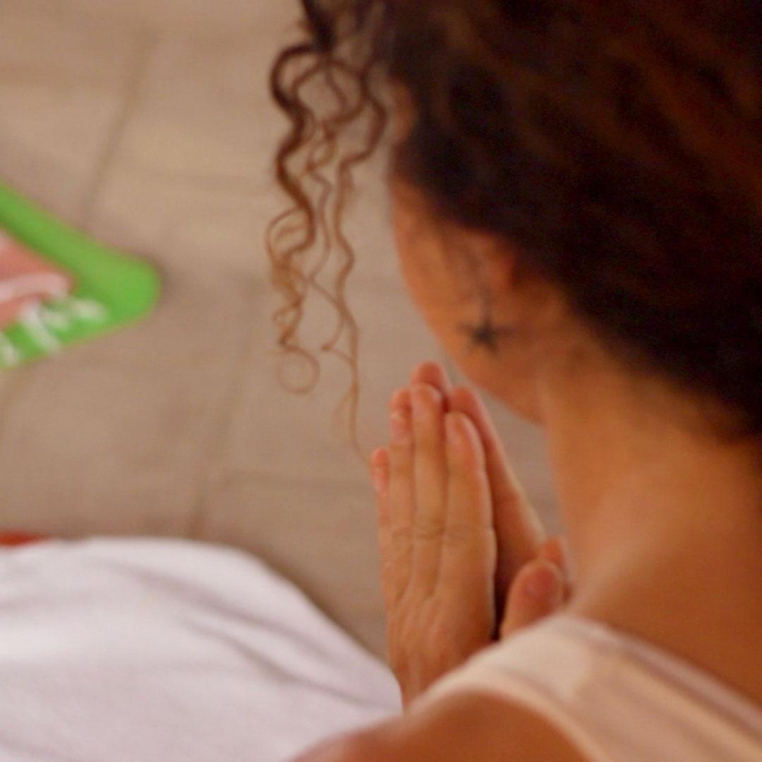 Meditazione Yoga Roma