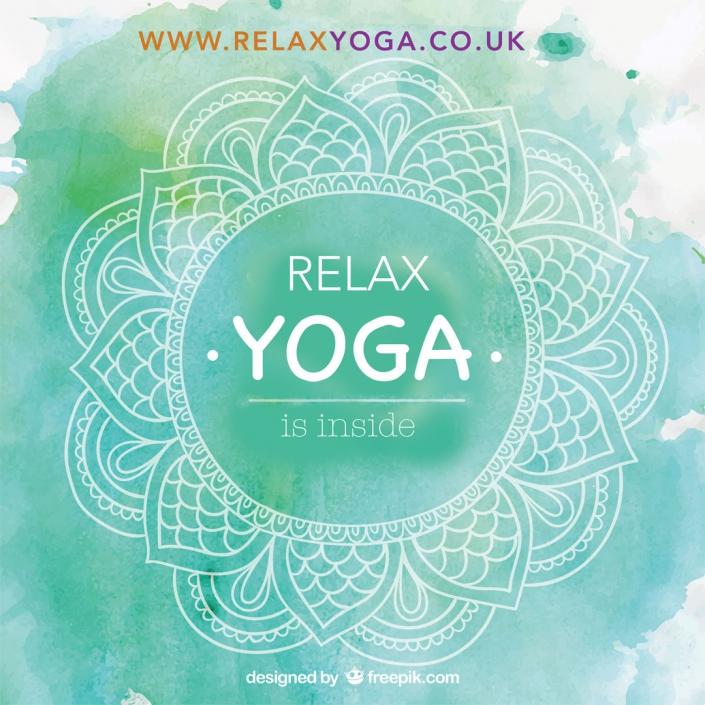 Eventi Yoga