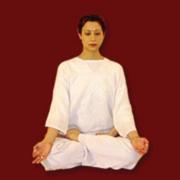Padmasana - posizione del loto